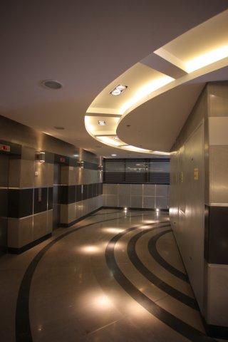 בניין משרדים K Towers 4
