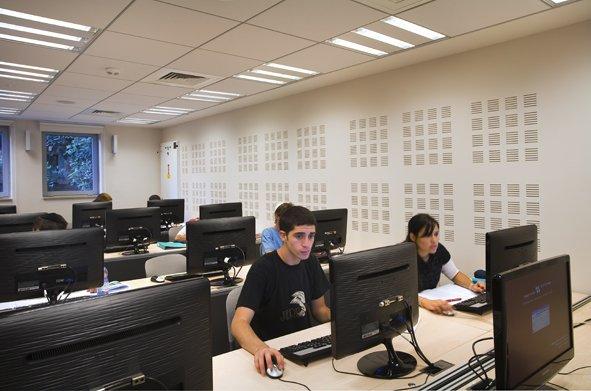 מרכז מידע ספרייתי 14