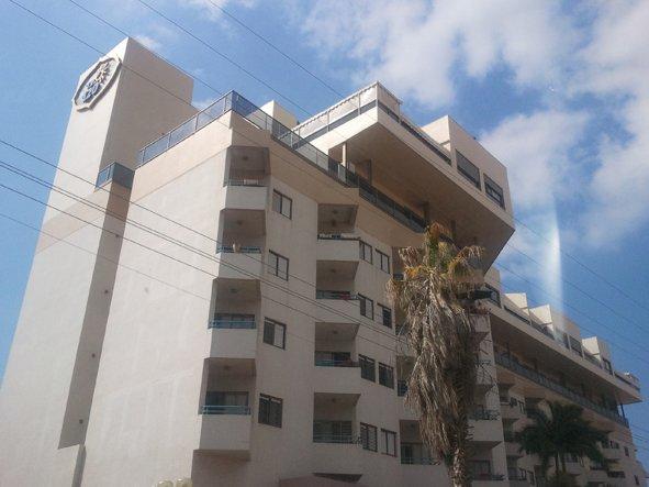 תוספת קומות לבניין קיים 1