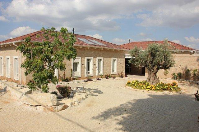 חורב - כפר בן נון 4