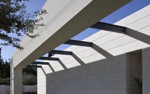 מרמוריט – מערכת לחיפוי קירות חוץ