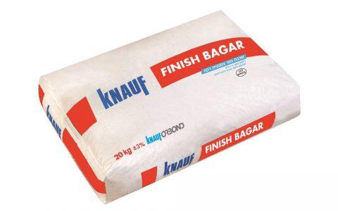 finish bagar