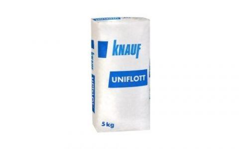 UNIFLOTT – אבקת שפכטל