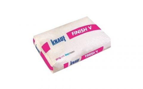 FINISH V – אבקת שפכטל
