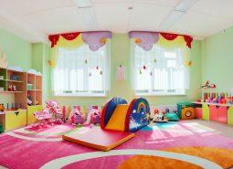 תכנון חדרי ילדים מודולריים בעזרת קירות גבס