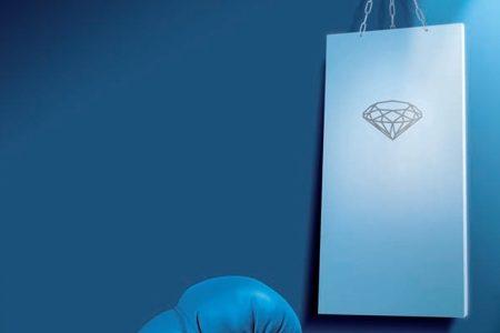לוח גבס DIAMOND