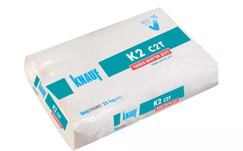 דבק אריחים צמנטי – K2