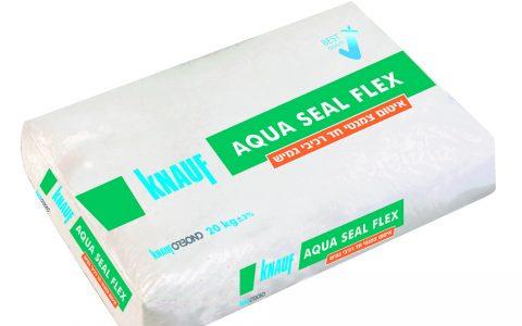 AQUA SEAL FLEX