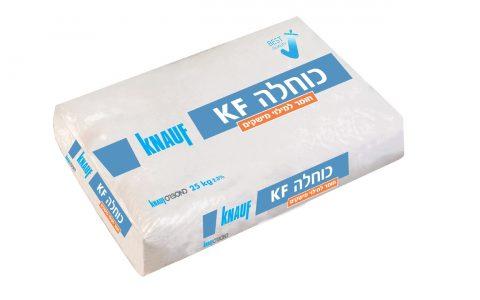 כוחלה KF חומר למילוי מישקים
